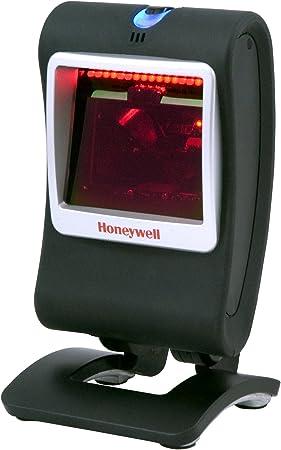 Honeywell MS7580 Genesis USB Desktop Barcode Scanner Kit MK7580-30B38-02-A US