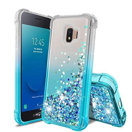 Amazon.com: Carcasa para Samsung Galaxy J2 2019, Galaxy J2 ...