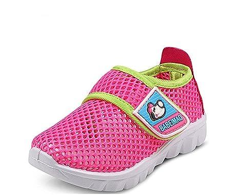 Eau Marche Enfants Trainers Respirant En Maille Air Chaussures Plein 9EDeW2YbHI