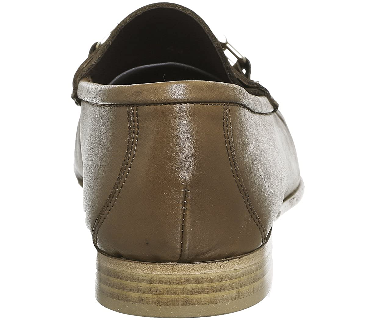 37b10a39843 Poste Famiglia Snaffle Loafers  Amazon.co.uk  Shoes   Bags