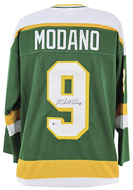 mike modano authentic jersey