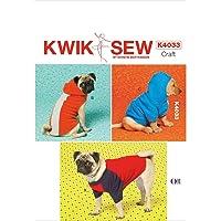 Kwik Sew Patterns K4033 - Patrones de Abrigos