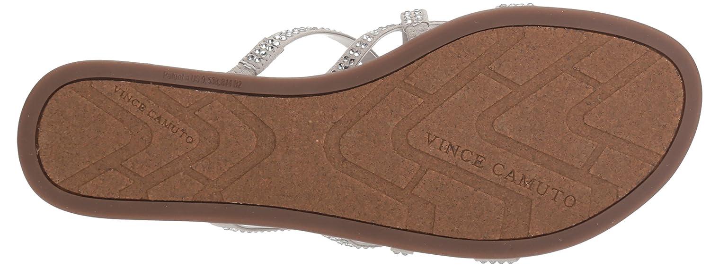 Vince Camuto Frauen Flache Sandalen Sandalen Flache Cloudy Grau 8f2b5b