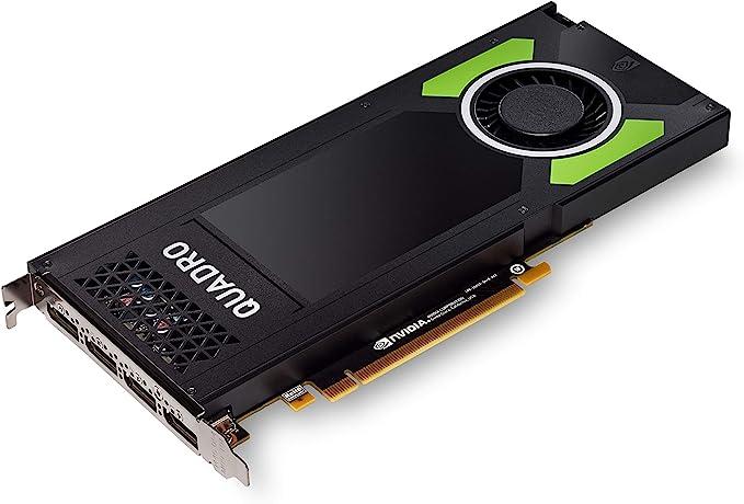 Amazon Com Nvidia Quadro P4000 Computers Accessories