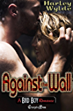 Against the Wall (A Bad Boy Romance)
