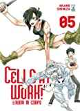 Cells at work! Lavori in corpo: 5