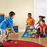 Learning Resources Smart Toss Game, 4 Different
