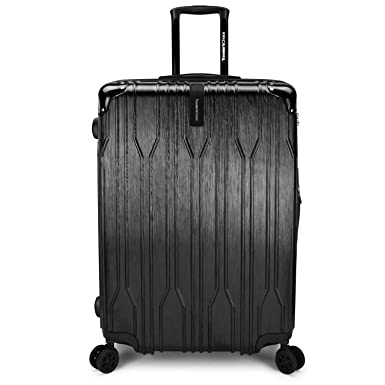 "883377bf9 Traveler's Choice Bell Weather Expandable 28"" Spinner Luggage, ..."