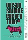 UNISON SQUARE GARDEN TOUR 2016 Dr.Izzy at Yokosuka Arts Theatre 2016.11.21[DVD]