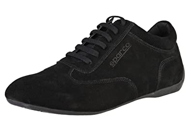 Sparco - sneakers for Men black Sparco  Amazon.co.uk  Shoes   Bags fa214250e