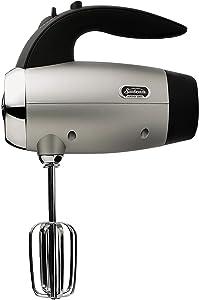 Sunbeam 3156 Heritage 6-Speed Hand Mixer