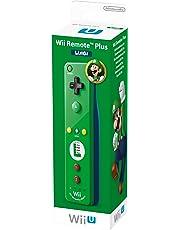 Nintendo - Mando Plus: Luigi Wii, Wii U