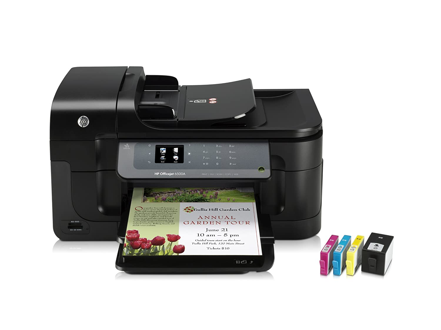 HP OFFICEJET 6500A E710A-F SCANNER DRIVER DOWNLOAD (2019)