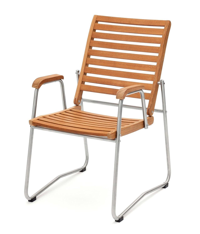 Belardo 259605 Stuhl mit Armlehne