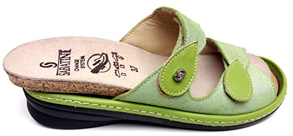 amp; 37 S908 Handtaschen Eu Premiere Sabatini Verde Schuhe nBYq1pHw