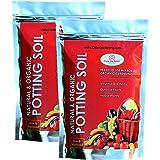 Casa De Amor Organic Potting Soil Mix (10 kg)