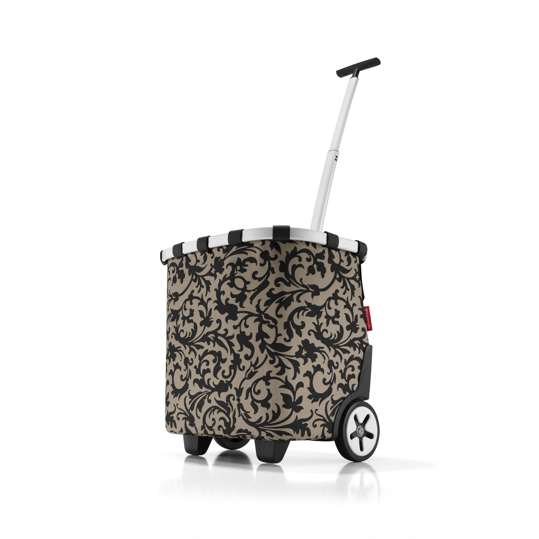 reisenthel Carrycruiser Shopping Trolley, Baroque Taupe by reisenthel (Image #1)