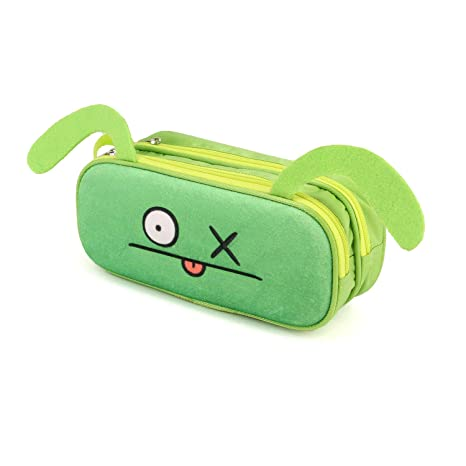 KARACTERMANIA Ugly Dolls Ox-3D Double Pencil Case Estuches 22 ...