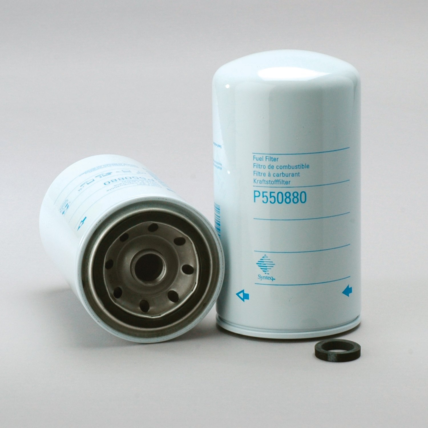 Donaldson P550880 Fuel Filter, Spin-on