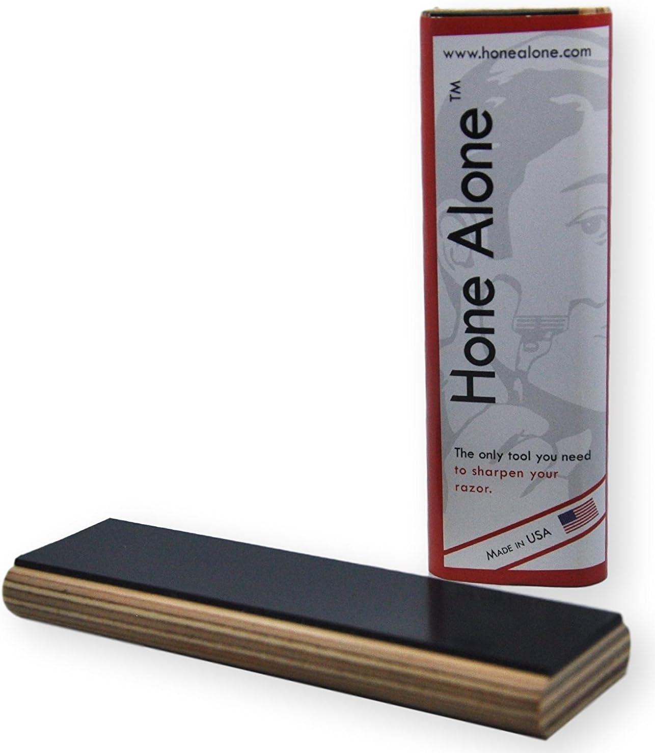 Hone Alone - Afilador de cuchillas