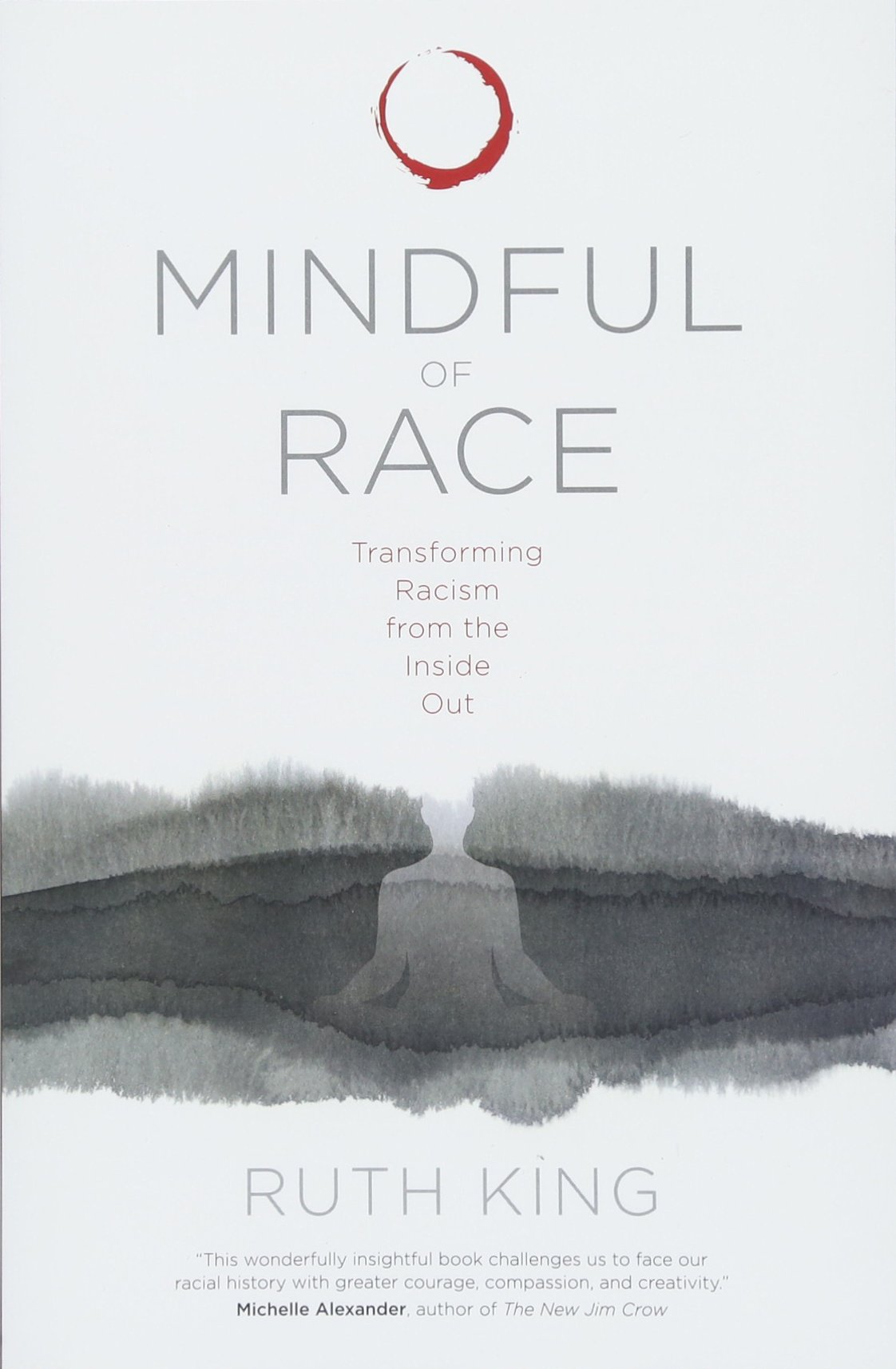 Mindful of Race: Transforming Racism from the Inside Out: Ruth King:  9781683640813: Amazon.com: Books