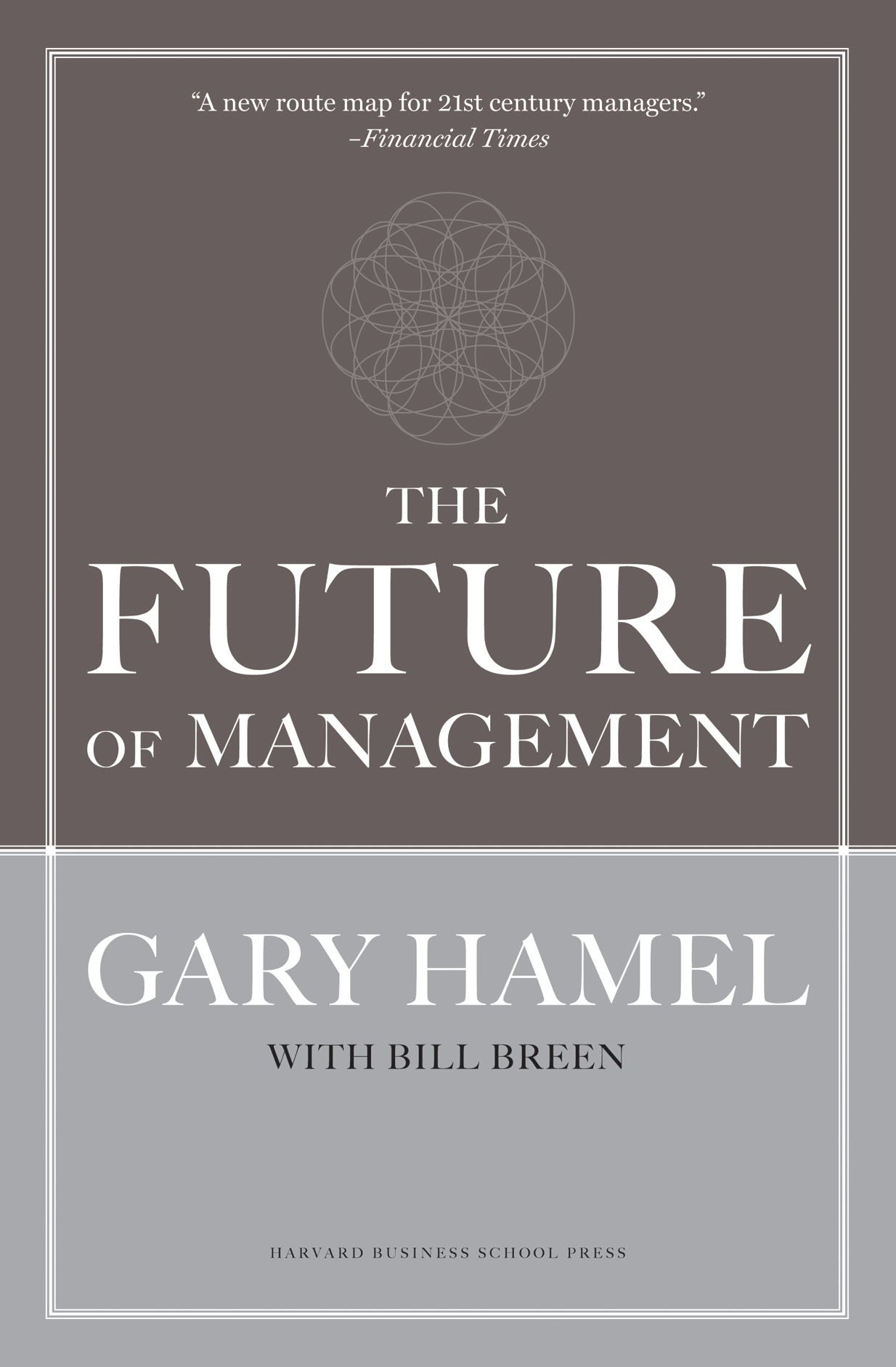 The future of management gary hamel 9781422102503 amazon books fandeluxe Gallery