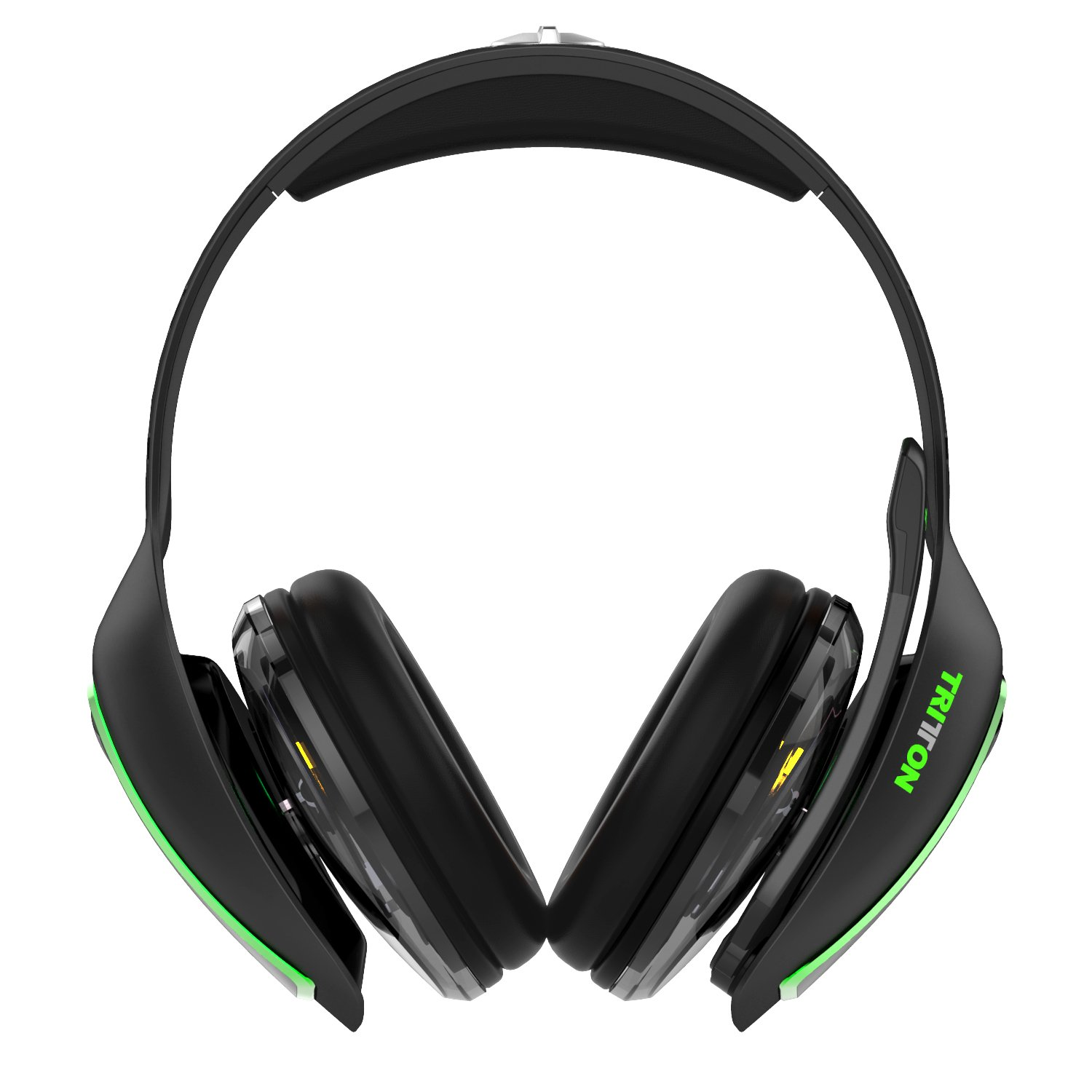 Mad Catz - Auriculares Tritton Ark 300 Wireless 7.1 (Xbox One): Amazon.es: Videojuegos