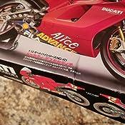 Amazon.com: Tamiya Ducati Desmosedici: Toys & Games