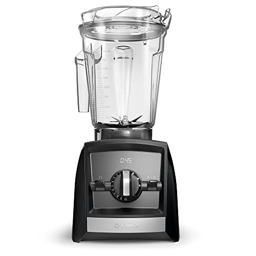 Vitamix A2500 Ascent Series Smart Blender, 64 Oz. Low-Profile Container
