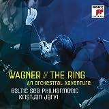 ワーグナー:楽劇「ニーベルングの指環」オーケストラル・アドヴェンチャー
