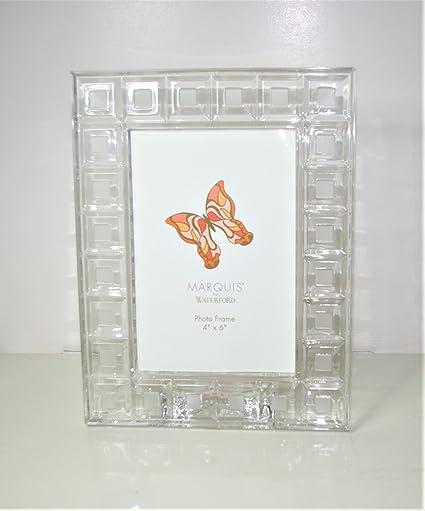 Amazon.com - Waterford Crystal Photo Frame 8 x 7 -