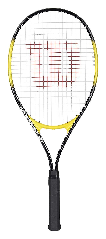 WILSON Raquette de tennis Adulte, WILSON Energy XL 4 pour Adulte, GripSize- 3: 4 3/8 inch B00BCP3L4E, シモマシキグン:59b8fa95 --- cgt-tbc.fr