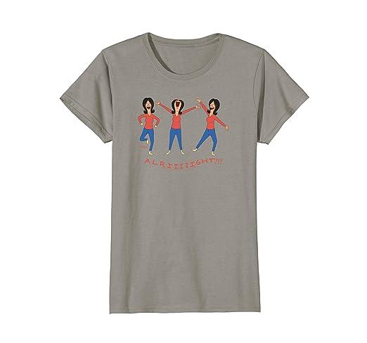 Bob's Burgers - Linda Dancing T-Shirt