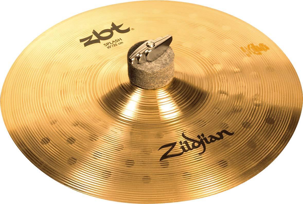 Zildjian ZBT 10'' Splash Cymbal by Avedis Zildjian Company