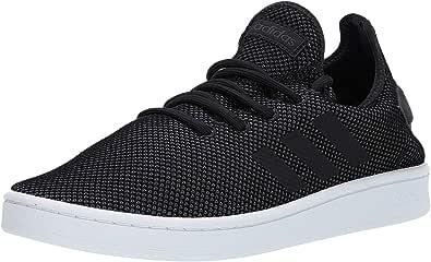 Adidas Court Adapt para Hombre, Gris/Gris/Blanco, 11.5 US