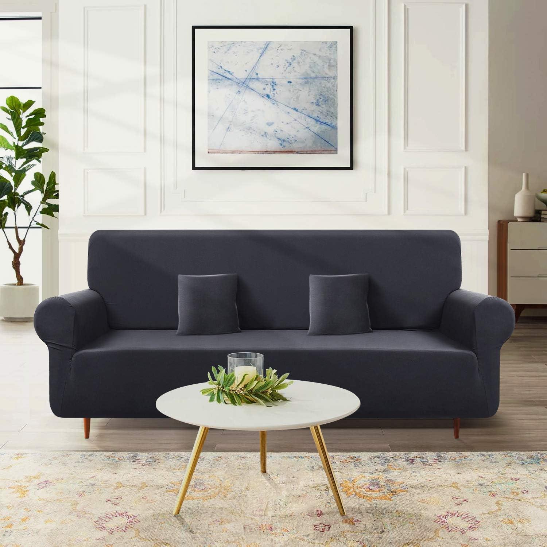 三人座沙发套#128