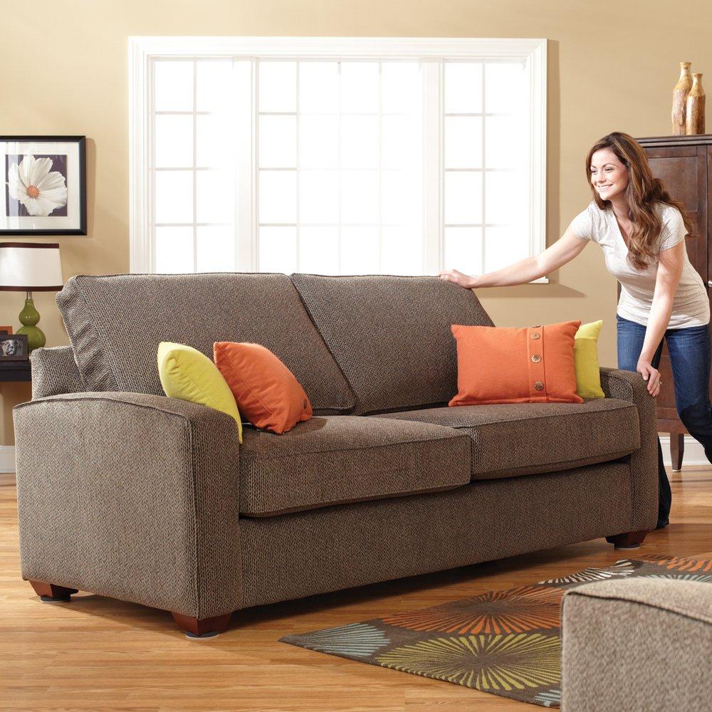 Supersliders Felt Heavy Furniture Reusable Movers For Hard