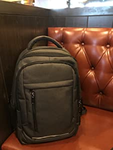 高性能大容量バッグ