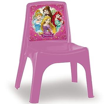 1018 Kinderstuhl Im Disney Princess Design Für Drinnen Und Draussen