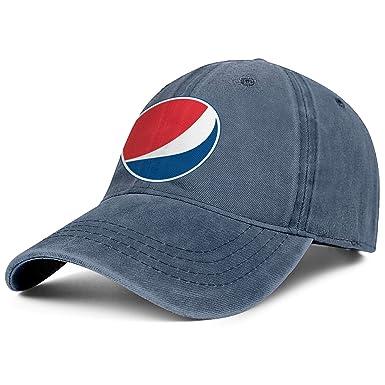 NAGEJADB Pepsi Drink Ice Cold - Gorro de Polo para Mujer - - Talla ...