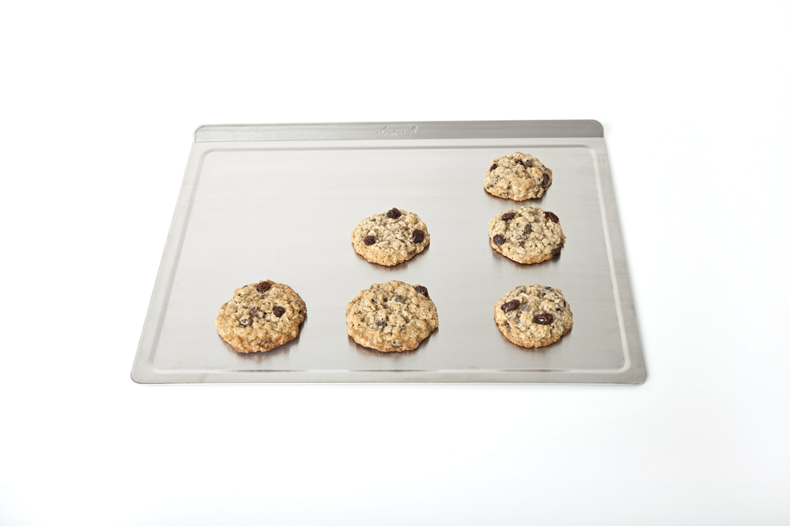 360 Bakeware A017-CS Cookie Baking Sheet, Large by 360 Bakeware