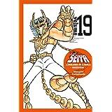 Cavaleiros do Zodíaco – Saint Seiya Kanzenban Volume 19