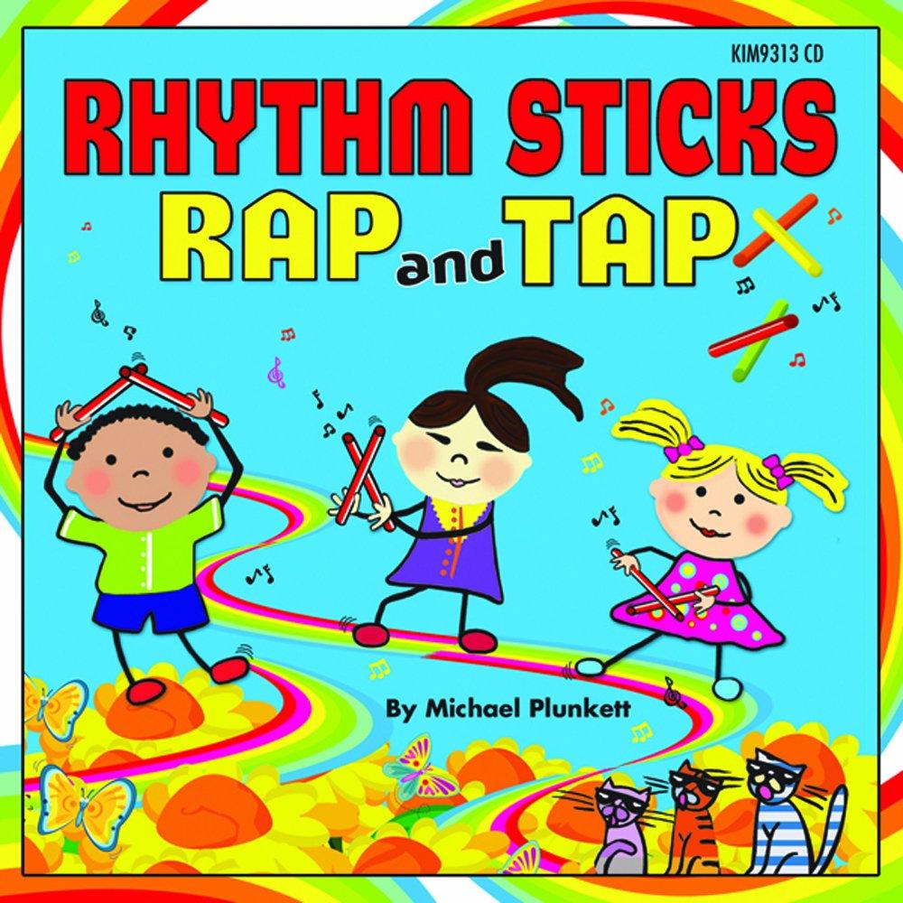 Amazon.com: Rhythm Sticks Rap and Tap: Music