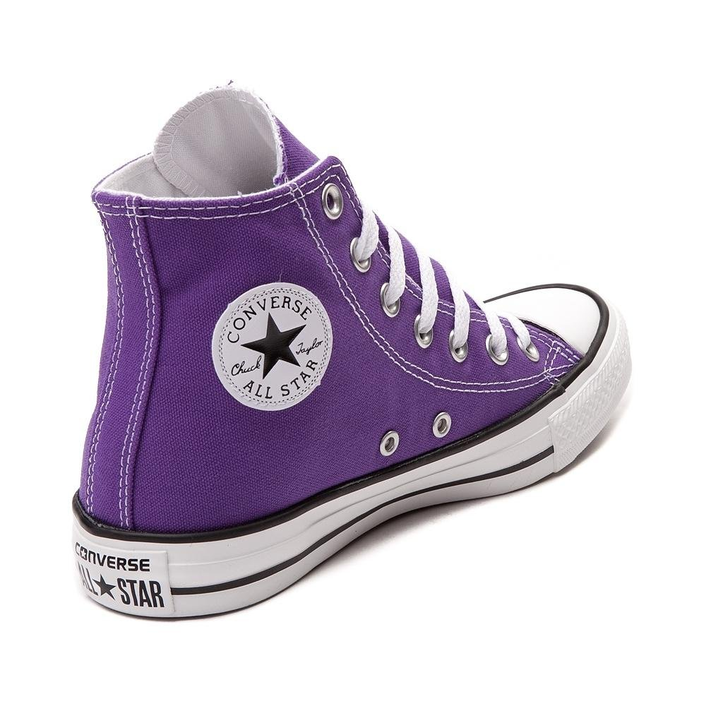 Look - All converse star purple pictures video