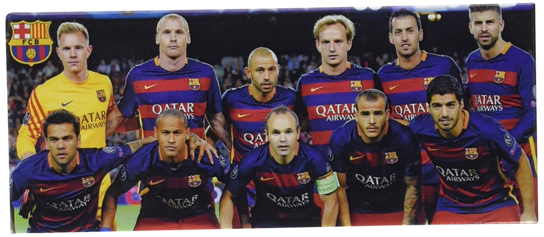 FCB FC Barcelona Imán Plantilla (CYP IM-31-BC): Amazon.es: Juguetes y juegos