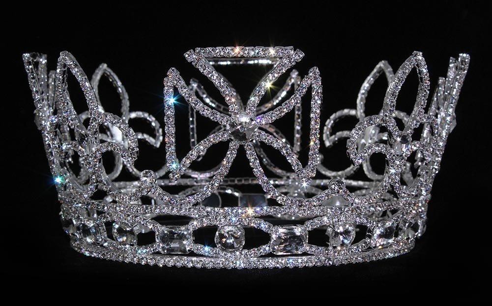 #14323 - Residing Power Men's Crown