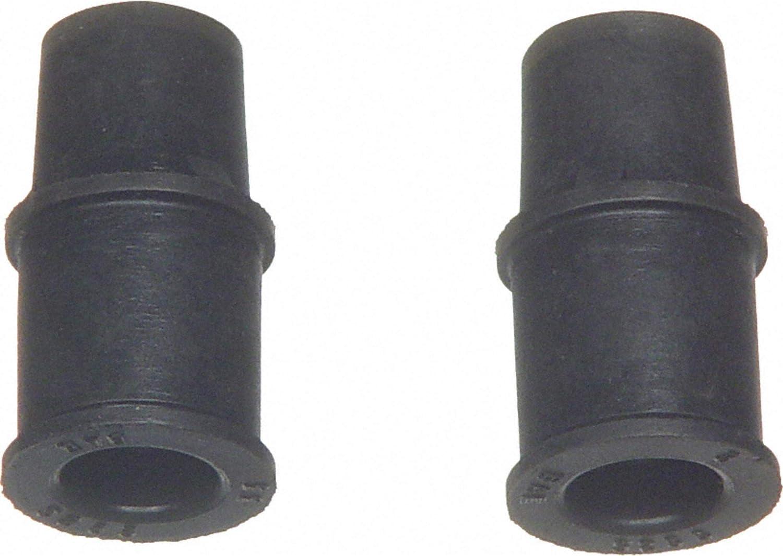 Rear Wagner H8252 Disc Brake Caliper Guide Pin Boot Kit