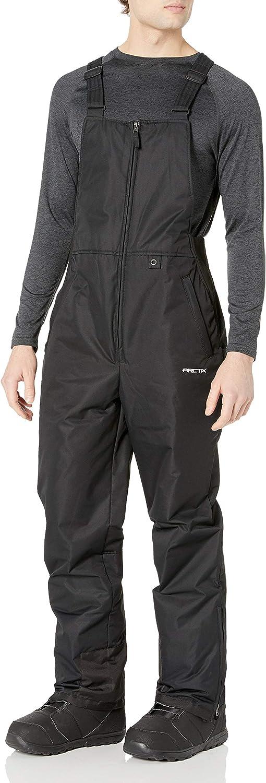 Arctix Men's Essential Insulated Bib Overalls : Clothing