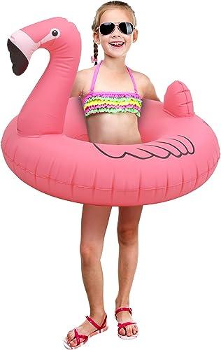 GoFloats-Flamingo-Pool-Float-Party-Tube