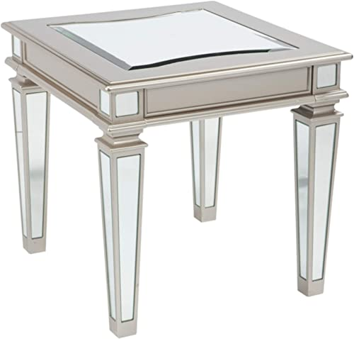 Signature Design Square Coffee Table